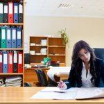 Women Finance Director